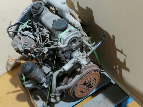 Motor AUDI A3 (8L1) 1.9 TDI AGR / 150699 9691