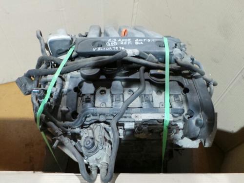 Motor AUDI A3 (8P1) 2.0 FSI BLX / 029276 9711