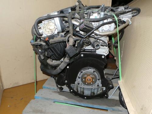 Motor AUDI A3 (8P1) 2.0 FSI BLX / 029276 9712