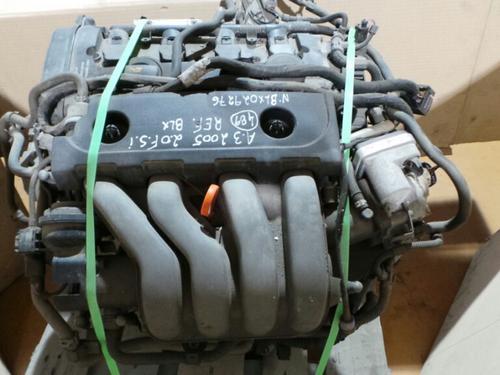 Motor AUDI A3 (8P1) 2.0 FSI BLX / 029276 9713