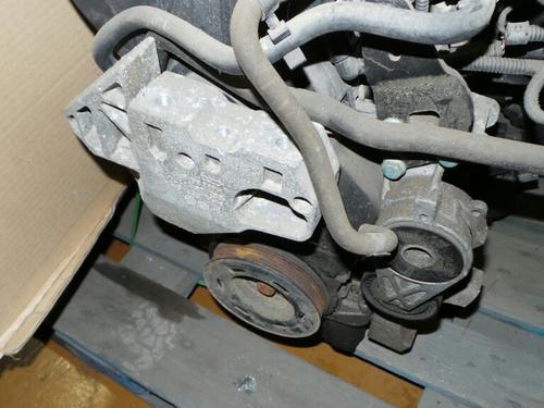 Motor AUDI A3 (8P1) 2.0 FSI BLX / 029276 9714
