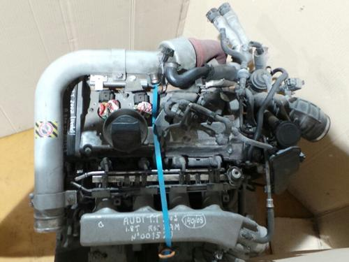 Motor AUDI TT (8N3) 1.8 T quattro BAM 001529;  9734