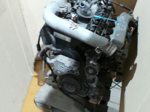 Motor AUDI TT (8N3) 1.8 T quattro BAM 001529;  9735