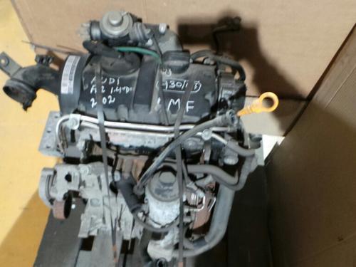 Motor AUDI A2 (8Z0) 1.4 TDI 137022 9740