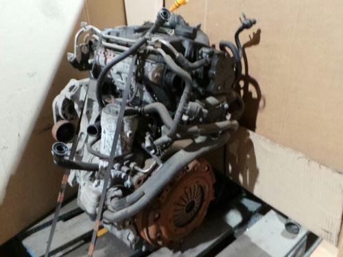Motor AUDI A2 (8Z0) 1.4 TDI 137022 9743