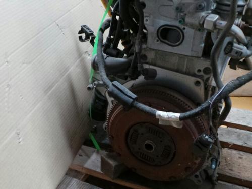 Motor AUDI A3 (8L1) 1.6  9765
