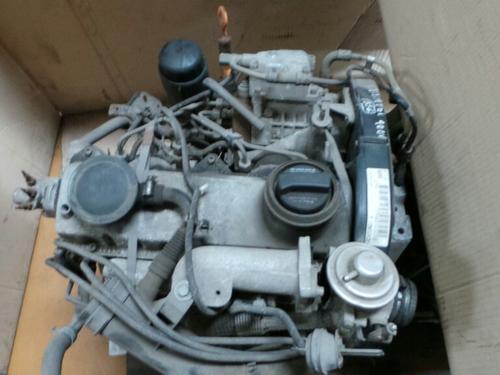 Motor AUDI A3 (8L1) 1.9 TDI 110748 9767