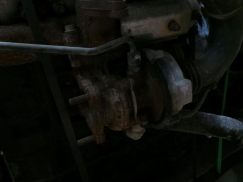 Motor AUDI A3 (8L1) 1.9 TDI 110748 9768