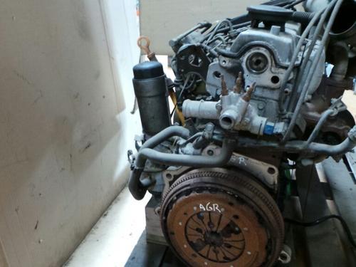 Motor AUDI A3 (8L1) 1.9 TDI 110748 9769