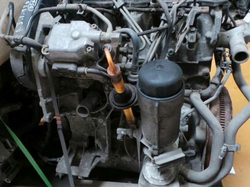 Motor AUDI A3 (8L1) 1.9 TDI 110748 9770