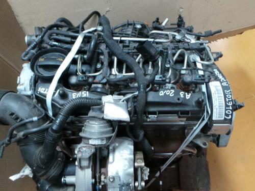 Motor AUDI A3 (8P1) 1.6 TDI 680076 9785