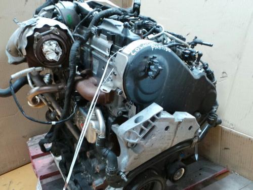 Motor AUDI A3 (8P1) 1.6 TDI 680076 9786