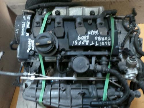Motor AUDI TT (8J3) 2.0 TFSI 172066 9795