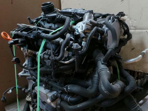 Motor AUDI TT (8J3) 2.0 TFSI 172066 9796