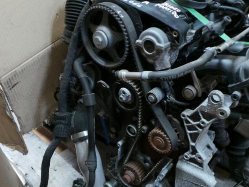 Motor AUDI TT (8J3) 2.0 TFSI 172066 9798