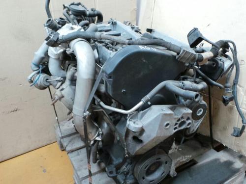 Motor AUDI A3 (8L1) 1.8 T 004189; 9811