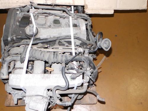 Motor AUDI A4 (8D2, B5) 1.8 T 026492 11092