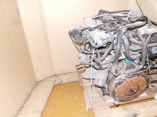 Motor AUDI A4 (8D2, B5) 1.8 T 026492 11093