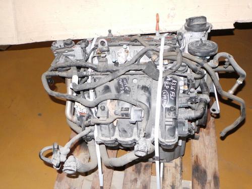 Motor AUDI A3 (8P1) 1.6 FSI 006702 11098