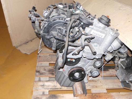 Motor AUDI A3 (8P1) 1.6 FSI 006702 11100
