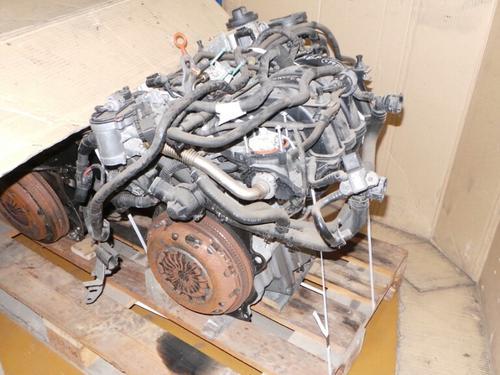Motor AUDI A3 (8P1) 1.6 FSI 006702 11101