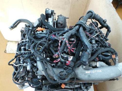 Motor AUDI A4 Allroad (8KH, B8) 3.0 TDI quattro 039296 11170