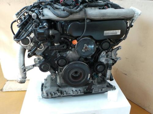 Motor AUDI A4 Allroad (8KH, B8) 3.0 TDI quattro 039296 11171