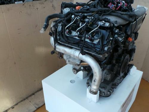 Motor AUDI A4 Allroad (8KH, B8) 3.0 TDI quattro 039296 11172