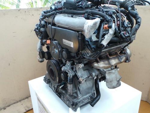 Motor AUDI A4 Allroad (8KH, B8) 3.0 TDI quattro 039296 11173