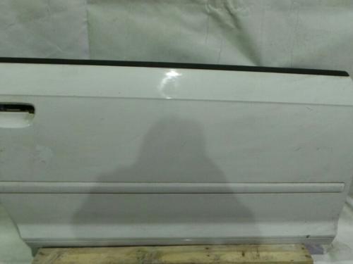 Tür rechts vorne AUDI A3 Sportback (8PA)  194/09 3644