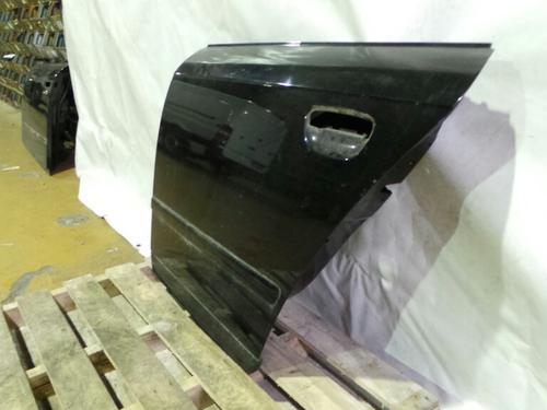 Tür links hinten AUDI A4 Avant (8ED, B7)  67/10 3674