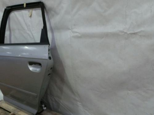 Tür links hinten AUDI A3 Sportback (8PA)  16/12 3784