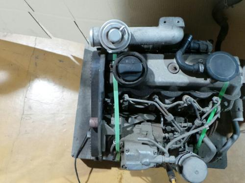 Motor AUDI A3 (8L1) 1.9 TDI  8686