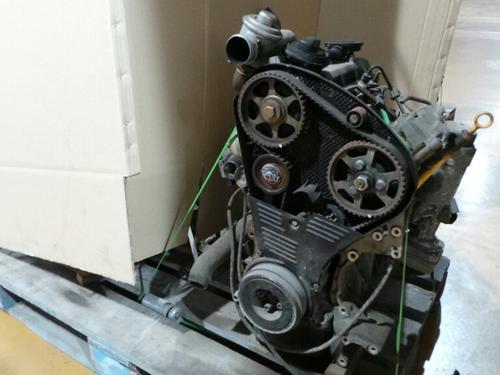 Motor AUDI A3 (8L1) 1.9 TDI  8688