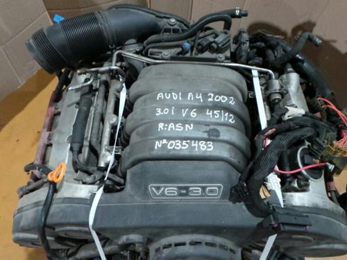 Motor AUDI A4 (8E2, B6) 3.0 035483 8713