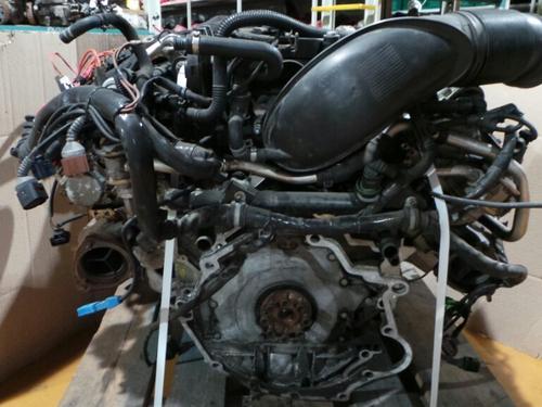 Motor AUDI A4 (8E2, B6) 3.0 035483 8714