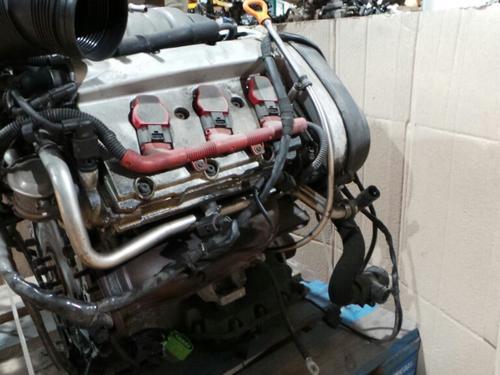 Motor AUDI A4 (8E2, B6) 3.0 035483 8716