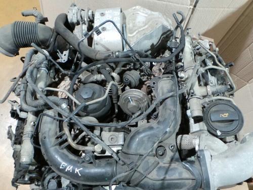 Motor AUDI A6 (4F2, C6) 3.0 TDI quattro 010073 8740