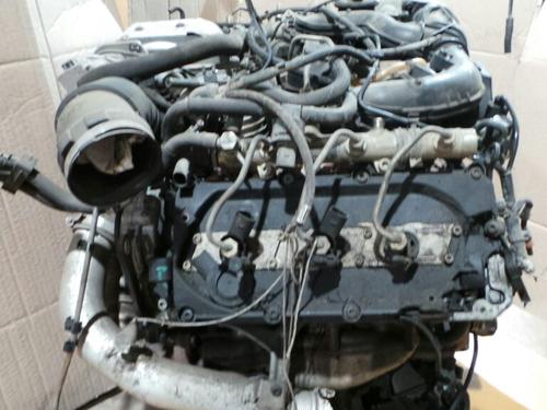 Motor AUDI A6 (4F2, C6) 3.0 TDI quattro 010073 8741