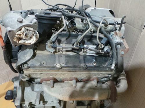 Motor AUDI A6 (4F2, C6) 3.0 TDI quattro 010073 8742