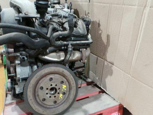 Motor AUDI A4 (8EC, B7) 2.5 TDI 061896 8752