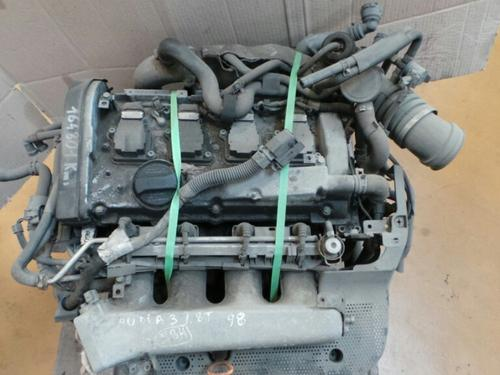 Motor AUDI A3 (8L1) 1.8 T  8772