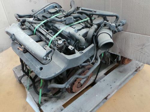 Motor AUDI A3 (8L1) 1.8 T  8773