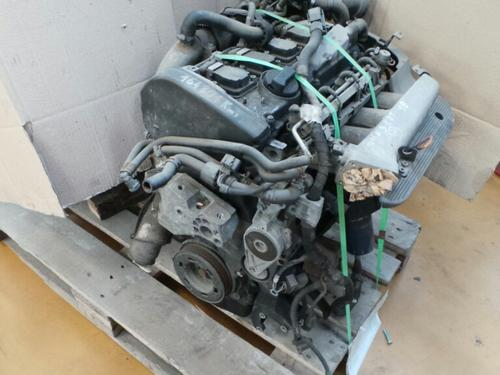 Motor AUDI A3 (8L1) 1.8 T  8774