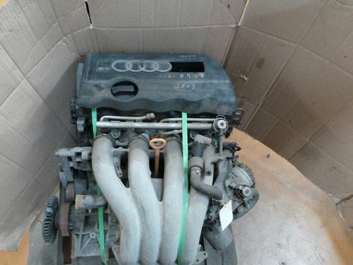 Motor AUDI A4 (8D2, B5) 1.8 172308 8792