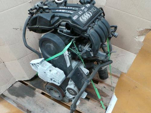 Motor AUDI A3 (8P1) 1.6 BGU / 031202 8827