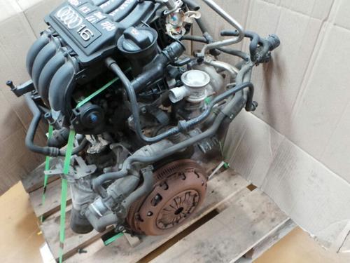 Motor AUDI A3 (8P1) 1.6 BGU / 031202 8828