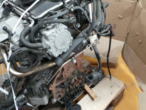 Motor AUDI A3 (8P1) 2.0 TDI 16V  8897