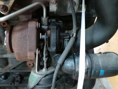 Motor AUDI A3 (8P1) 2.0 TDI 16V  8898