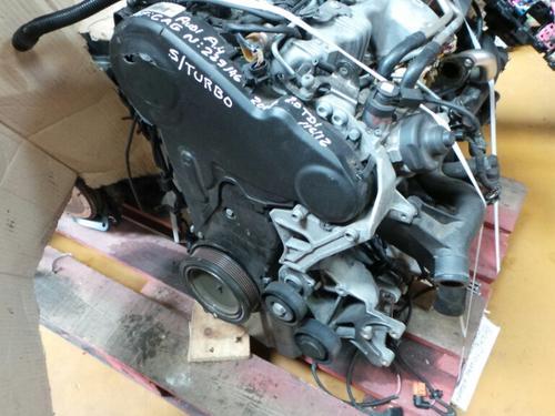 Motor AUDI A4 (8K2, B8) 2.0 TDI 229146 8919